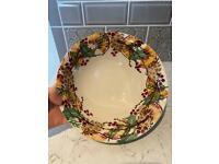 Emma Bridgewater large serving bowl