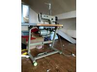 Brother Industrial sewing machine heavy