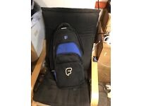 Fusion backpack case for Alto Saxaphone