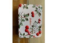 Cath Kidston lip balm and hand cream gift set (brand new)