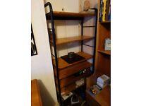 IKEA Shelving Unit (Great Quality)
