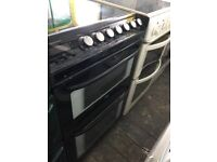 ✅ zanussi electric cooker 55cm wide £139 can deliver and install