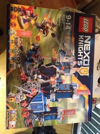 Lego sets boxed good condition