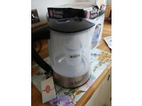 Russell Hobbs Purity kettle