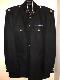 RAMC Officers No 1 Dress Jacket
