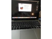 MacBook Pro to swop for a macBook air