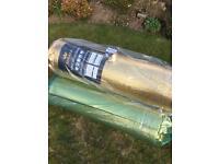 42 meters Royale Gold 5mm Wood/Laminate Underlay