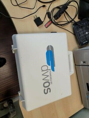 Dental Wings Os 7 Series Cadcam Scanner And Roland Dwx-50 Katana Mill