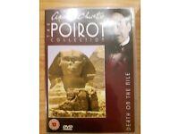 Poirot DVD - Death on the Nile