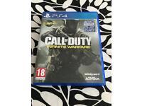 Call Of Duty Infite Warefare