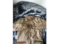 Gucci jacket - mens