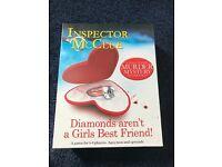 Murder Mystery Game - Diamonds aren't a girls best friend