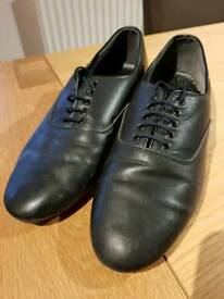 Roch Valley ballroom and latin shoes