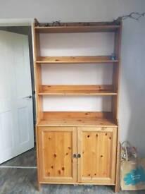 Ikea Dresser/unit