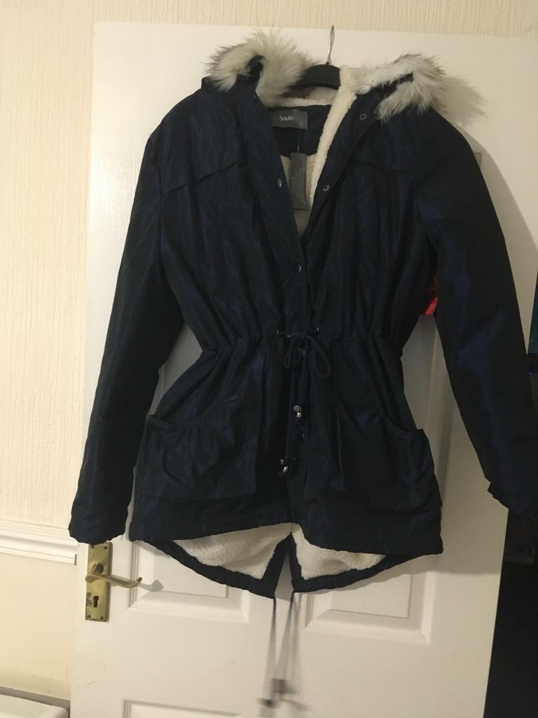 BRAND NEW coat! With tags!!