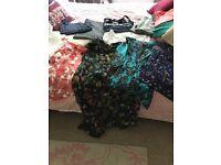 Huge bundle of ladies summer clothes 16
