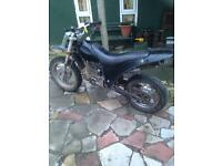 250cc off road motorbike £475 ono