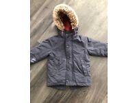 Next coat 1.5-2y