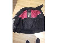 Rst motorcycle jacket