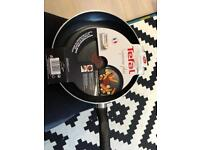 Never used Tefal non-stick frying pan