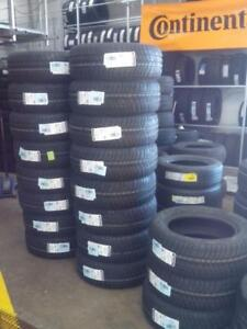 255/55r18 BARUM POLARIS 3 WINTERS BRAND NEW LIMITED STOCK