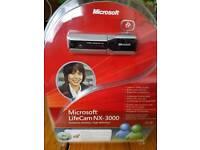 Microsoft Lifecam NX-3000
