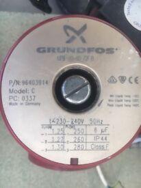 Heating Circulating Pump