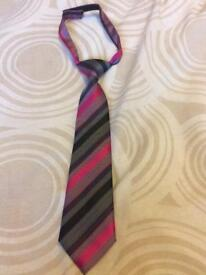 Marks and Spencer tie age 5-6 yrs