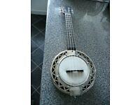 APC Banjo Ukulele, great condition.