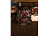 Transformers books