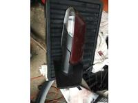 Vw polo driver side mirror electric