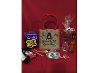 Christmas Eve Bags for Adults