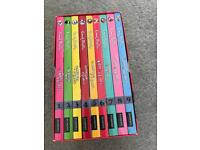Enid Blyton The complete St Clare's collection