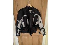 VIPER Motorcycle Jacket
