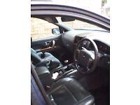 Kia Sorento xs crdi bre for spares, 111k, complete car, manual box, heated elec grey leathers