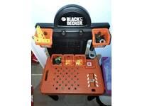 Kids tool bench toy