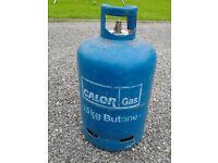 CALOR GAS BOTTLE/CYLINDER 15Kg