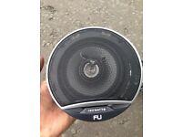 FLI 120 watt each speaker 240 watt total