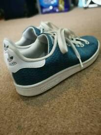 Adidas stan Smith trainers size uk 5