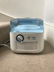 Vicks Germ Free Humidifier