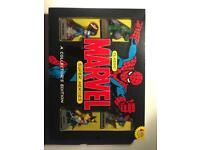 """Classic Marvel Super Heroes """" A Collector's Edition"""""""