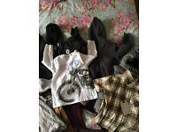 Aged 5 clothes bundle