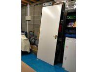 FREE - 6 Internal Wooden Doors