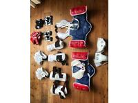 Taekwondo kit - 1 x full set of children's pads.