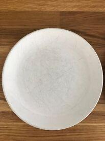 Ikea 18-piece dinnerware