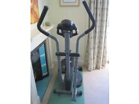 Pro-form 595HR elliptical cross trainer