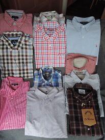 Assorted Men's Shirts - XL