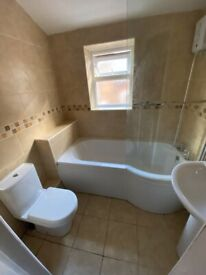 DOUBLE BEDROOMS AVAILABLE NOW SUPPORTED LIVING ACCOMMODATION