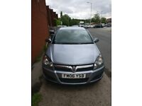 Vauxhall Astra Petrol In Mint Condition For Sale