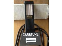 Motor cycle Carbtune 2.
